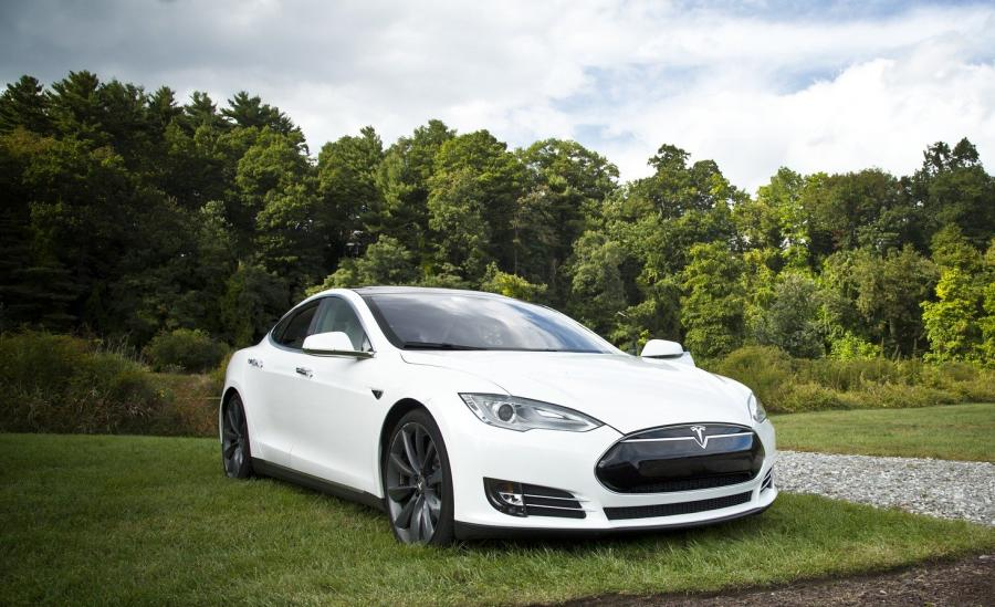 Tesla privacy, and how to improve it 2