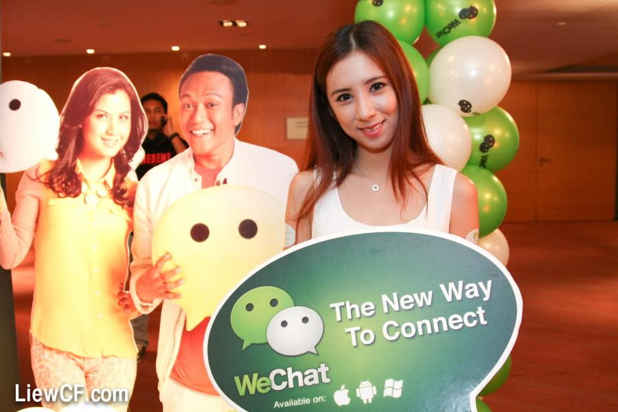 WeChat privacy, and how to improve it 4