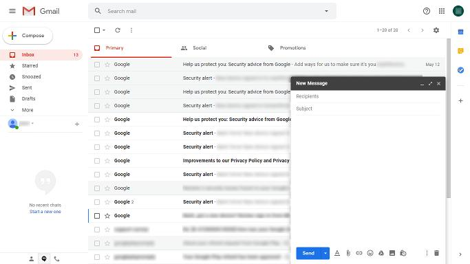Gmail privacy, and how to improve it 5