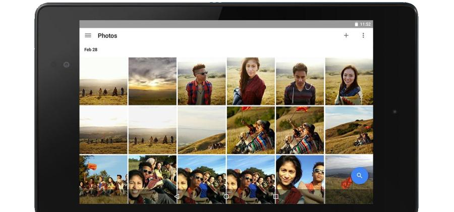 Google photos privacy, and how to improve it 6