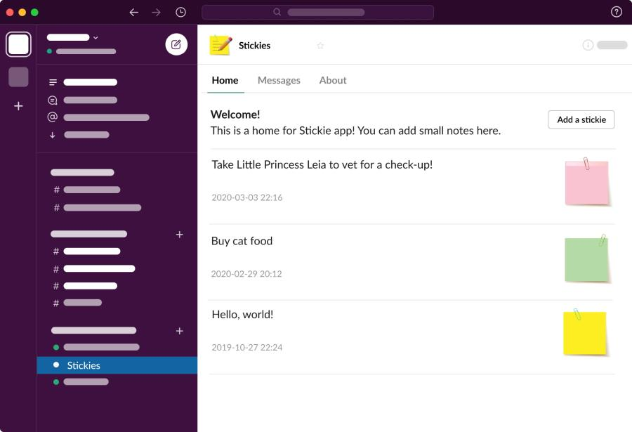 Slack privacy, and how to improve it 2